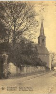 GANSHOREN   église ST Martin. - Ganshoren