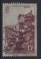 France 1946  Rocamadour  (o) Yvert 763 - France