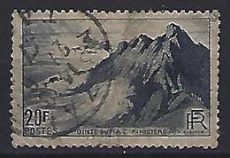 France 1946  Pointe Du Raz  (o) Yvert 764 - France