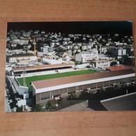 Neuchatel Xamax Maladiere Cartolina Stadio Postcard Stadion AK Carte Postale Stade Estadio - Calcio