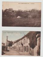 Lot 2 Cartes - Boissy-l'Aillerie
