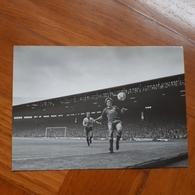 Liverpool Anfield Road Cartolina Stadio Postcard Stadion AK Carte Postale Stade Estadio Popperfoto 1996 4/6 - Calcio