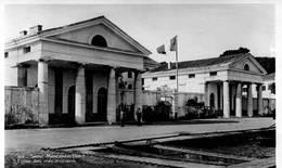 SAINT MANDRIER Ecole Des Mécaniciens-carte Photo - Saint-Mandrier-sur-Mer