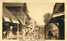 LA CHATRE Les Tanneries 1937 - La Chatre