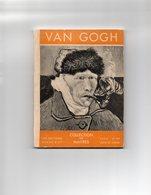 Van Gogh / Collection Des Maitres - Les Editions Braun & Cie / Circa 1946 - Livres, BD, Revues