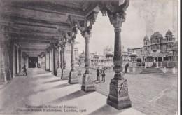 AS04 Colonade In Court Of Honour, Franco British Exhibition 1908 - Exhibitions