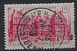 France 1948  Palais De Luxembourg (o) Yvert 803 - France