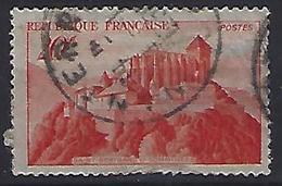 France 1949  St.Bertrand-de-Comminges (o) Yvert 841A - France