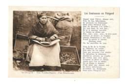 En Périgord - Une Nouhaillayro - Une Enoiseuse - 65 - France