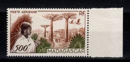 Madagascar - YV PA 73 N** Cote 38+ Euros - Madagascar (1889-1960)