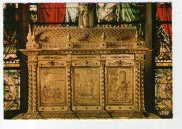 LIMOGES. EGLISE ST MICHEL DES LIONS. CHASSE DE LA GRANDE CONFRERIE..... - Limoges
