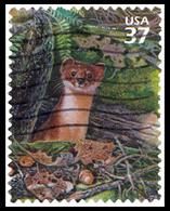 Etats-Unis / United States (Scott No.3899f - Northwest Decidious Forest) (o) - Verenigde Staten