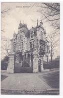 """VERVIERS Acp 1900"""" Coins De Verviers :Château SPINHAYER   """"pas-écrite   Voir Scans - Verviers"""