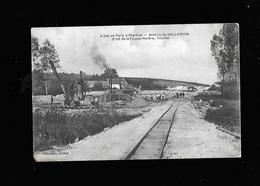 C.P.A. DE GALLARDON 28 - Autres Communes