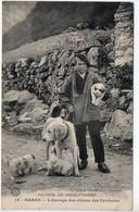 Gabas : L'élevage Des Chiens (chien) Des Pyrénées - France