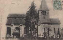 BAISSEY L'Eglise - France
