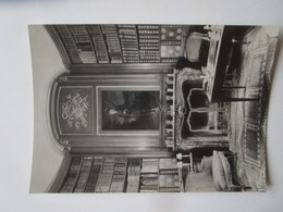 Chateau De Beloeil. La Bibliotheque Du Feld Marechal. Publistills - Beloeil