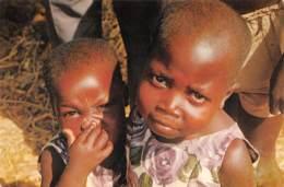 CENTRE AFRIQUE République Centrafricaine BOSSANGAO Camara Laye 4(scan Recto Verso)ME2646UND - Central African Republic