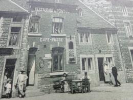 Esneux, Village De Hony 1907 - Esneux