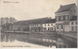 Humbeek - Het Kanaal - Uitg. Puttemans & Wwe Van Huffel, Humbeek - Grimbergen
