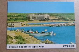 CHYPRE - CYPRUS - L'Hotel Grecian Bay, Ayia Napa ( Chypre ) - Chipre