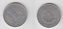 1 MARK 1978 A - [ 7] 1949-… : FRG - Fed. Rep. Germany