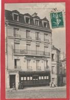 CPA: Ivry Sur Seine (94) Le Bureau De La Société Générale - Banques