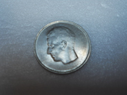 BELGIQUE / BELGIUM 10 Francs 1971 - Luxembourg