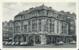 Leuven - Louvain - Maison Des Brasseurs - Café-restaurant -  Rotary Club - Place Foch - Leuven