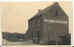 Folx-les-Caves - Grandes Champignonnières - Propriètaire : Ch. Racourt - Orp-Jauche