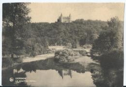 Ciergnon - Le Chateau Royal - Hôtel De La Lesse - 1939 - Houyet