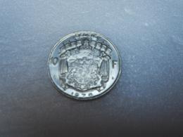 BELGIQUE / BELGIUM 10 Francs 1976 - Luxembourg