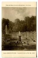 CPA Peintures Et Tableaux Hubert Robert Lavandières Dans Un Parc - Peintures & Tableaux