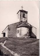 SAINT CHRISTOPHE LA MONTAGNE - Eglise Millénaire époque De CLUNY. Bénédiction Des Autos Le Dernier Dimanche De Juillet - France