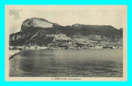 A725 / 259  GIBRALTAR Vista General - Gibraltar
