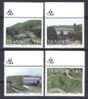 Transkei Yv 189/92, Electricity  ** Mnh - Transkei