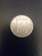 Gettone/buono Filotranviario Della STECAV Di Como 1944 Del Valore Di 20 Cent - Monedas/ De Necesidad