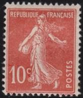 France  .      Yvert    .     138        .     *   .     Neuf Avec Charniere  .   /   .  Mint-hinged - Nuovi