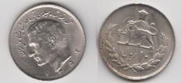 IRAN 10 RIALS 1352 ? - Iran