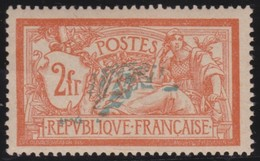 France  .      Yvert    .     145 F  ( 2 Scans )      .     *   .     Neuf Avec Charniere  .   /   .  Mint-hinged - France