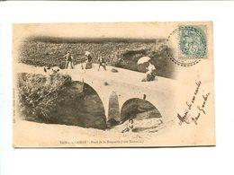 SAINT CHAMAS (13) - Pont De La Roquette (voie Romaine) - France