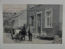 Esneux / Hony, Maison Dumont 1913 - Esneux