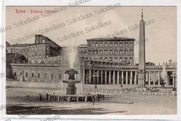 ROMA VATICANO - Vatican