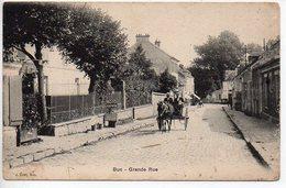 Buc : Grande Rue - Buc