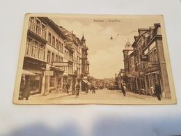 A 973 - Bastogne Grand Rue - Bastogne