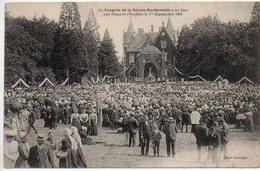 Les Essarts : Le Congrès De La Sainte Eucharistie A Eu Lieu Aux Essarts Le 1er Septembre 1908 - Les Essarts