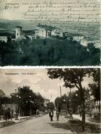Italia Salsomaggiore Viale Romgnosi  Castello - Autres