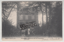 Westmalle (Rustoord Aan De Trappisten) Uitg. Hoelen N° 5093 - Malle