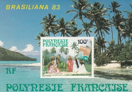 LOTS AAA POLYNESIE FRANCAISE  BLOCS N° 7-8-9-10-11-12-13-14-15-16-17-18-19-20 ** - Blocs-feuillets