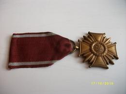 Médaille Polonaise - Médailles & Décorations